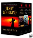 Goodkind, Terry - The Sword of Truth Boxed Set III, Books 7-9