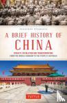 Clements, Jonathan - A Brief History of China