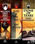 Goodkind, Terry - The Sword of Truth, Boxed Set I, Books 1-3