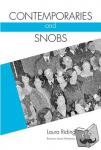 - Contemporaries and Snobs