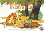 Watterson, Bill - Calvin and Hobbes. There's Treasure Everywhere