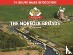 Rothe, Tony - A Boot Up the Norfolk Broads