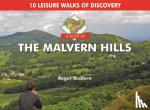 Redfern, Roger - A Boot Up the Malvern Hills