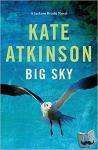 Atkinson, Kate - Big Sky