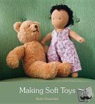 Karin Neuschutz, Susan Beard - Making Soft Toys