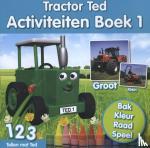 Heard, Alexandra - Tractor Ted