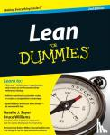Sayer, Natalie J., Williams, Bruce - Lean For Dummies