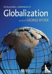 George Ritzer - The Blackwell Companion to Globalization