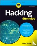 Beaver, Kevin - Hacking For Dummies