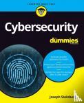 Steinberg, Joseph - Cybersecurity For Dummies