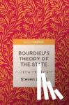 Loyal, Steven - Bourdieu's Theory of the State
