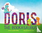 Murray, Diana - Doris the Bookasaurus