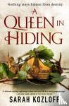 Kozloff, Sarah - A Queen in Hiding