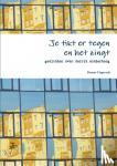Uit Nederland En Vlaanderen, Diverse DIC - Je Tikt Er Tegen En Het Zingt, Gedichten Over Gerrit Achterberg