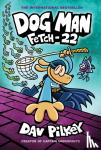 Pilkey, Dav - Dog Man 8