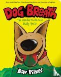 Pilkey, Dav - Dog Breath (BB)