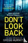 Hurwitz, Gregg - Don't Look Back