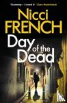 French, Nicci - Day of the Dead