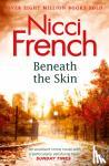 French, Nicci - Beneath the Skin