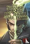 Bowen, Carl - Strange Case of Dr Jekyll and Mr Hyde