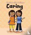 Thomas, Isabel - Caring