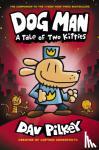 Pilkey, Dav - A Tale of Two Kitties