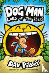 Pilkey, Dav - Dog Man 5: Lord of the Fleas PB
