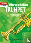 Shulman, Dee - Abracadabra Trumpet (Pupil's Book)