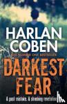 Coben, Harlan - Darkest Fear