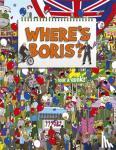 Various - Where's Boris?
