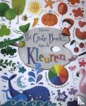 - Grote boek van de kleuren