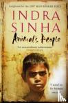 Sinha, Indra - Animal's People