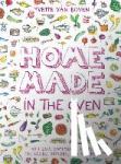 Boven, Yvette van - Home Made in the Oven