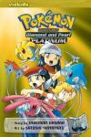 Kusaka, Hidenori - Pokemon Adventures 4 - Diamond and Pearl/Platinum