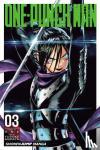 ONE, Yusuke Murata - One-Punch Man, Vol. 3