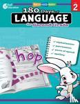 Dugan, Christine - 180 Days of Language for Second Grade