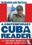 - A Contemporary Cuba Reader
