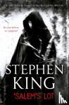 King, Stephen - 'Salem's Lot