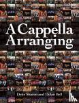 Sharon, Deke, Bell, Dylan - A Cappella Arranging