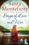 Montefiore, Santa - Songs of Love and War