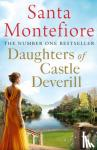 Montefiore, Santa - Daughters of Castle Deverill