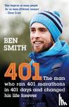 Ben Smith - 401