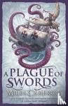 Cameron, Miles - A Plague of Swords