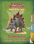 Kelly, Tracey - Stegosaurus and Other Jurassic Dinosaurs