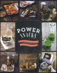 - Powersnacks