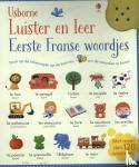 - Luister en leer - Eerste Franse woordjes