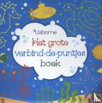 - Het grote verbind-de-puntjes boek