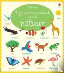 - Mijn eerste woordenboek over de natuur