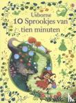 - 10 Sprookjes van tien minuten