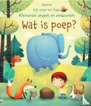 - Wat is poep ?